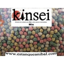 Kinsei Mix